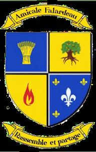 Q_Armoiries_Officielles_Amicale_Falardeau_couleures_he=ECr_= aldiques marquées adoptées CA-20160410